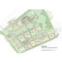 Markanvisningar i Sege Park - karta