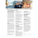 Artikel i Småföretagarnas Riksförbunds medlemstidning, Bra Affärer, i april 2017