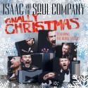 "Isaac & The Soul Company släpper julsingeln ""Finally Christmas"" feat. Hebbe Sisters!"