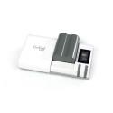 Hähnel Unipal Plus med batteri