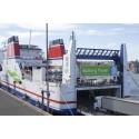 Smooth Sailing for Stena Jutlandica Battery Project