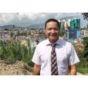 Nepals eneste barnepsykiater