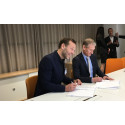 Stororder till Fältcom genom Telias samarbetsavtal med Stockholm Exergi om smarta fastigheter