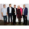 Fina priser till Karlstads kommun i White Guide Junior