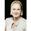 Sofia Bertills ny affärsområdeschef för Bokus