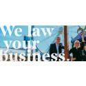 En av nordens största affärsjuridiska byråer som ny huvudpartner