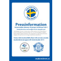 Pressinformation Vinteruniversiaden 2017