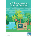 Ny eBok: API Design on the Scale of Decades