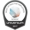 Scandic named most attractive employer in the Nordic hotel industry