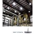 Nyhet! Energieffektiv industribelysning som ger 125 lumen per watt!