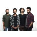 Dataspelsmusik och artister från Indien, Kanada och Italien i nytt bandsläpp från Live at Heart