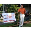 QNET Philippines Swings for a Cause