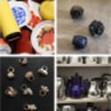 Fribrytarna – en utställning om förändring inom konsthantverk och industriformgivning