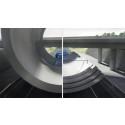 Energimyndigheten satsar på Modvions vindkraftstorn i trä