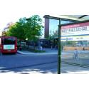 Sollentuna kommun vill att servicelinje 955 förbättras