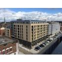 £60M Southampton development dubbed 'Bow Square'