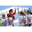 Offisiell samarbeidspartner til Norges Håndballforbund