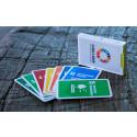 Spela kort om en hållbar framtid