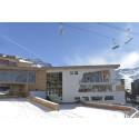 Eröffnung des Club Med Skiresorts Val Thorens Sensations
