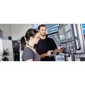 Dags att koppla upp maskinerna för framtidens produktion