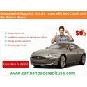 Guaranteed Approval of Auto Loans with Bad Credit and No Money Down: Drive a Good Safe and Reliable Car