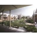 OBOS bygger 170 nya bostäder i Falköping