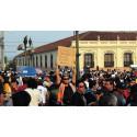 Företag i fokus för svensk delegation i Guatemala
