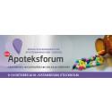 Apoteksforum - ny mötesplats för apoteksbranschen