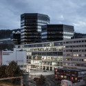 Media City Bergen vant Cityprisen 2018