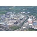 Sellafield decommissioning fells tower