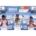 FIA WTCC Race of Portugal boosts Championship battle
