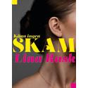 Världens största SKAM-konto skam2016 släpper bok om att inte känna skam.