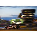 Porsche 919 Hybrid, Porsche Team Timo Bernhard, Brendon Hartley, Mark Webber