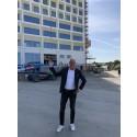 HKC Hotels rekryterar Martin Nordqvist som hotellchef för Åby Hotel
