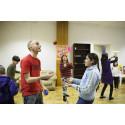 Asylsökande möter Gotlands kulturliv
