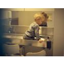 Ny forskning: barn leker risikofylt lek fra ettårsalder
