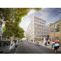 Skanska investerar EUR 27M, cirka 260 miljoner kronor, i ett nytt kontorsprojekt i Prag, Tjeckien
