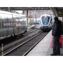 Ny europeisk standard för överspänningsskydd för spårväg och tunnelbana.