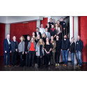 Här är juryn för Stockholms Innovationsstipendium 2019