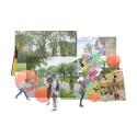 Följ med på vandring för ett attraktivt och tryggt Bellevuegården