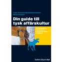 Nu släpps guidebok om tysk affärskultur