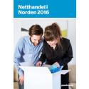 Netthandel i Norden 2016