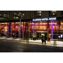 Clarion Hotel® Sense blir Luleås största hotell - utökar med 74 nya rum
