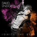 "David Lindgren släpper nytt album ""Ignite The Beat"" den 3 april"