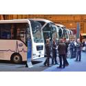Euro Bus Expo 2016 previews its exhibitor show highlights