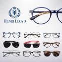 Specsavers lanserar ny kollektion med Henri Lloyd