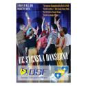 Svenska dansare vid EM i Rock´n´Roll och World Masters Boogie Woogie, Halmstad 2016
