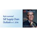 Läs senaste numret av Silf Supply Chain Outlook