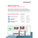 DC1000 Secure Talk Product Sheet