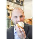 Sveriges bagare & konditorer tackar 93 000 kossor som gör det möjligt att fira fettisdagen